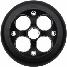 Колесо для самоката ANALOG Leviticus Wheel 120 mm. - black core/black