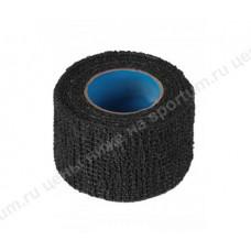 Лента для ручки stretch grip MAD GUY Pro-Line 38мм х 5,5м Black