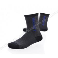 Носки хоккейные MAD GUY Eco-Line Gray