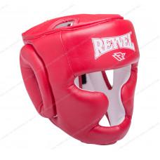 Шлем закрытый REYVEL RV-301 к/з Red