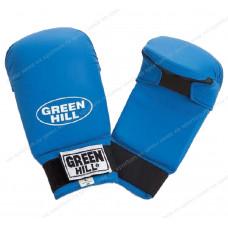 Накладки на кисть Green Hill COBRA KMС-6083 к/з Blue