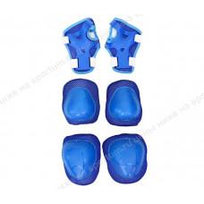 Набор защиты YWHJ-022 Blue
