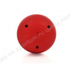 Мяч для смарт-хоккея тренировочный MAD GUY Red