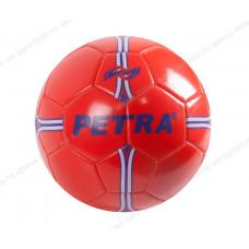Мяч футбольный Petra FB-2 Red