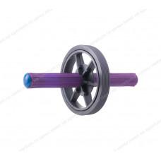 Ролик для пресса 1-колесный малый