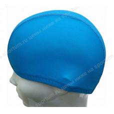 Шапочка для плавания текстиль взрослая C33229-3