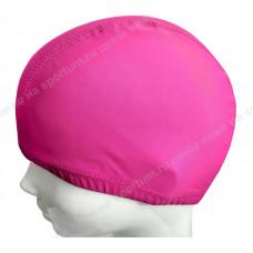 Шапочка для плавания текстиль взрослая C33457-4