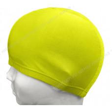 Шапочка для плавания текстиль взрослая C33568-2