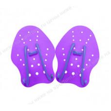 Лопатки для плавания PDM-PRBL Violet