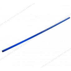 Палка гимнастическая 120 см (d-20) Blue