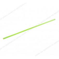 Палка гимнастическая 120 см (d-20) Light Green