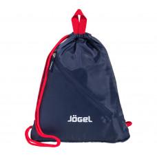 Мешок для обуви JGS-1904-921 темно-синий/красный/белый