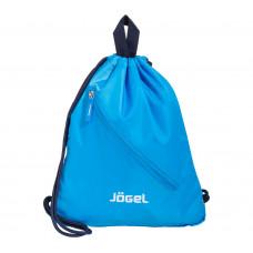 Мешок для обуви JGS-1904-791 синий/темно-синий/белый