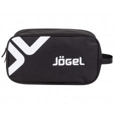 Сумка для обуви JSB-1803-061 черный/белый