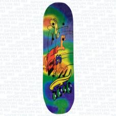 Скейтборд мини НВ-091