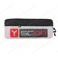 Сумка-чехол для самоката Y-SCOO 145 Red