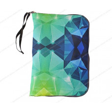 Чехол-портмоне складной для самоката Y-SCOO 125 Diamond Emerald