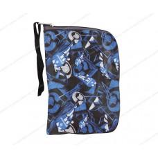 Чехол-портмоне складной для самоката Y-SCOO 125 Blue Star