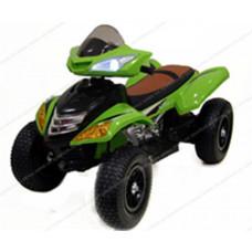 Электроквадроцикл RiverToys Е005КХ-A Green