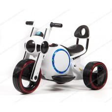 Электромотоцикл BARTY Y-MAXI YM93 White