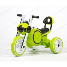Электромотоцикл BARTY Y-MAXI YM93 Green