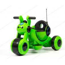 Электромотоцикл BARTY Y-MAXI YM77 Green