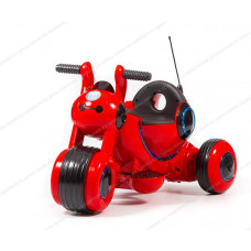 Электромотоцикл BARTY Y-MAXI YM77 Red