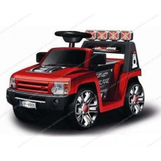 Электромобиль BARTY ZP-V005 (Land Rover) Red