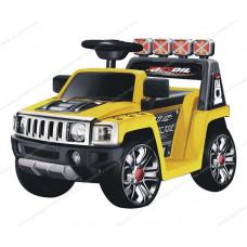 Электромобиль BARTY ZP-V003 (Hummer) Yellow