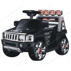 Электромобиль BARTY ZP-V003 (Hummer) Black