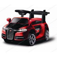 Электромобиль BARTY ZP-V001 (Bugatti) Red