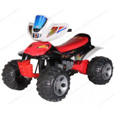 Электроквадроцикл BARTY SA-A22 Red