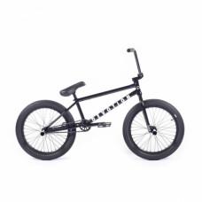 """BMX Велосипед Cult Devotion A 20"""" 2021 (черный)"""