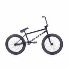 """BMX Велосипед Cult Control A 20"""" 2021 (черный)"""