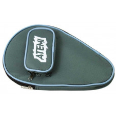 Чехол Atemi для ракетки для настольного тенниса (cер), ATC103
