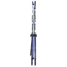 Лыжные комплекты Atemi Escape blue Крепление: 75мм, Рост: 180