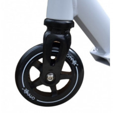 Колесо для трюкового самоката с подшипниками алюминий (100 мм)