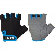 Перчатки STG мод.909.быстросъемные с защитной прокладкой,застежка на липучке