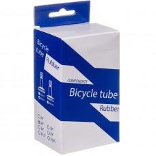 Камера велосипедная BT, резина ,24Х1,75/1,95 ,автониппель 48мм (упак.:коробка)