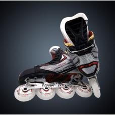 Коньки для хоккея с мячем  Max Pro-9