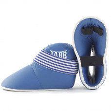 Защита стопы (футы) Jabb JE-2793 синий M