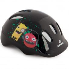 Шлем роликовый Larsen Monsters S (46-49cm)