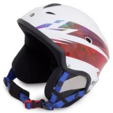 Шлем сноубордический Sky Monkey Shiny White (VS670) рL(59-60)