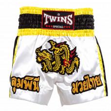 Трусы боксерские Twins TBS-S
