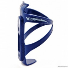 Флягодержатель пластиковый Vinca Sport HC синий