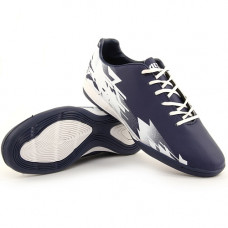 Бутсы AS4 Furia Indoor 201А18 Navy/White
