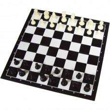 Шахматы пластик-магнит 3см 3324М