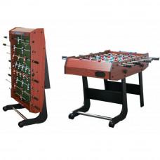 5Игровой стол - футбол складной
