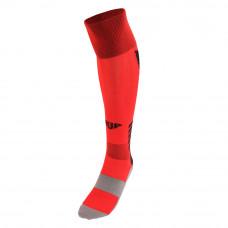 Гетры А76цвет  красный