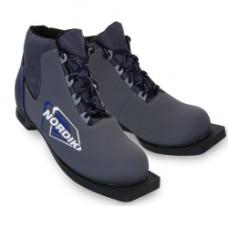 Ботинки лыжные Nordik синт (NN75)